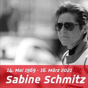 Свиок на патеката Нирбургринг доби име по славната Сабине Шмиц