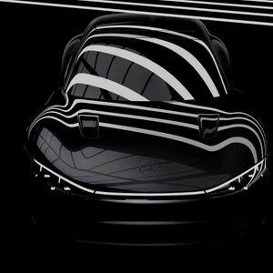 Најав за Mercedes Vison EQXX