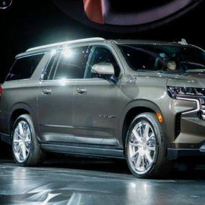 Владата на САД за еден SUV ќе плати 3,6 милиони долари или перење пари на американски начин!?