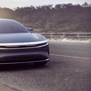 Автомобил со најголем досег кај EV моделите -Lucida Air