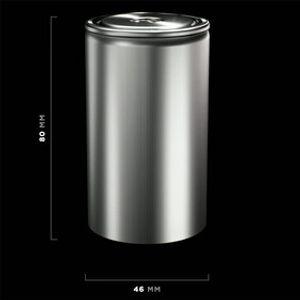 Panasonic претпостави батерија за Tesla со пет пати поголем капацитет