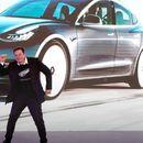 Tesla со рекорден трет квартал