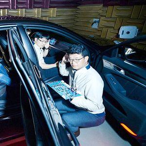 Кia подготвува револуција во звукот кај автомобилот