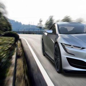Втората генерација на Model S ќе изгледа уште подобро?!
