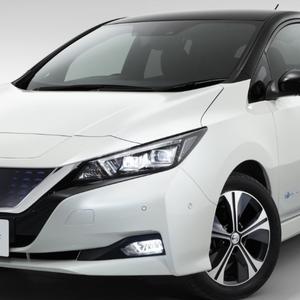Она што треба да знаеме за Nissan Leaf E-Plus 2019