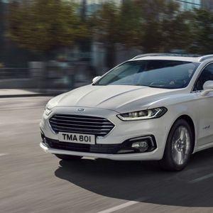 Ford го обнови Mondeo за 2019 година