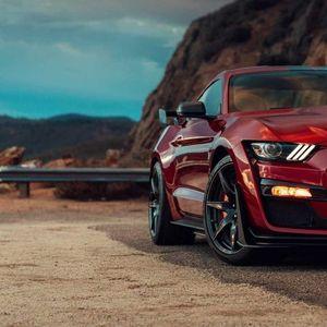 Како звучи новиот Shelby GT500
