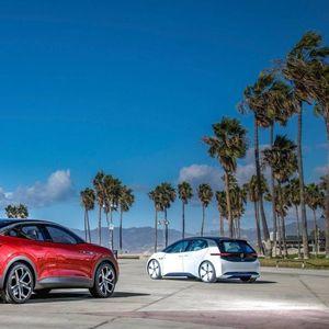 Електричниот SUV на Volkswagen доаѓа во април