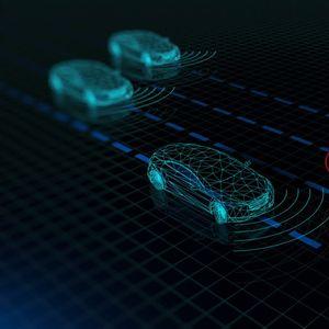 Радарот си наоѓа ново место во технологијата за автономно возење