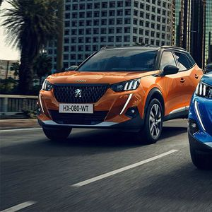 Новиот Peugeot 2008 и со електрична верзија