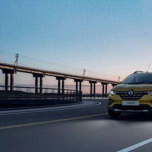 Претставен новиот Renault Triber