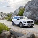 Претставен новиот Mercedes-Benz GLB
