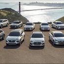 Hyundai со зголемен профит благодарение на новите SUV