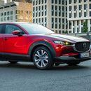 Mazda со прототипен EV на Саемот во Токио