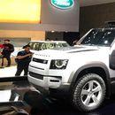 Франкфурт 2019: Land Rover со долго очекуваниот Defender