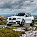 Volvo XC90 има нови mild-hybrid бензински мотори