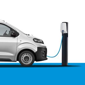 Peugeot ги потврди електричните Expert и Jumpy