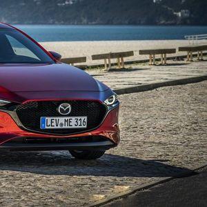 Mazda 3 избрана за светски автомобил на жената