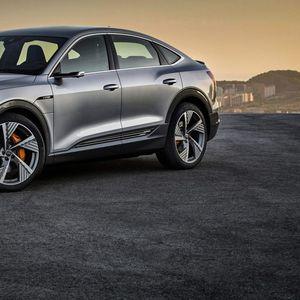 Лос Анџелес 2019: Audi со E-Tron Sportback додава стил во опсегот