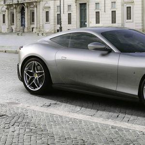 Ferrari го прошири GT опсегот со новиот Roma