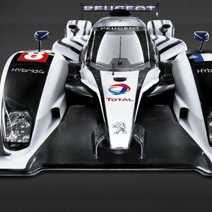 Peugeot се враќа на Le Mans со нов хибриден хиперавтомобил