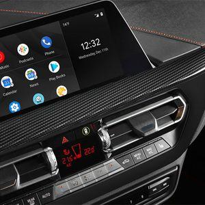 BMW конечно со Android Auto од следната година