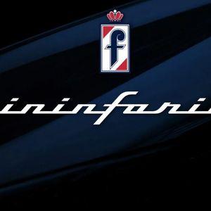 Pininfarina слави 90 години во 2020 со ново лого и специјални настани