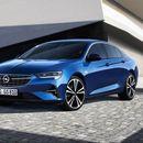 Opel влегува во 2020 со освежена Insignia
