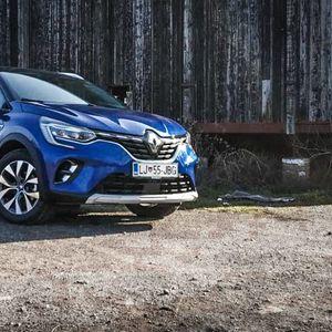 Возевме Renault Captur: Препознатливиот градски SUV во ново руво