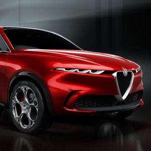 Alfa Romeo подготвува нов мал SUV, ќе биде достапен и како целосно електричен модел