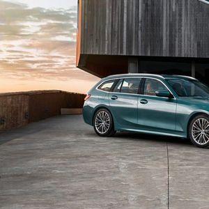 BMW најави нов 318i и хибридни модели со d20 ознака