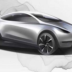 Tesla најави нов компактен електричен автомобил