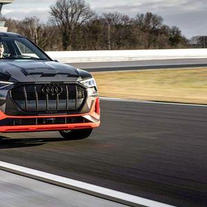 Audi ги претстави E-Tron S и E-Tron S Sportback