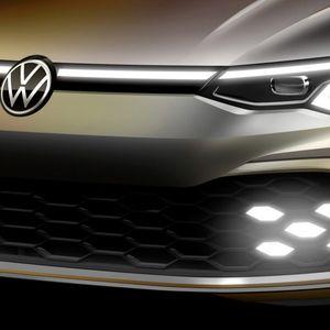 VW со тизер ја најави премиерата на Golf GTD во Женева