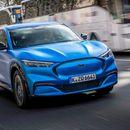 Mustang Mach-E со поинаков изглед и спецификации доаѓа во Европа