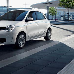 Renault го претстави Twingo Z.E. пред премиерата во Женева