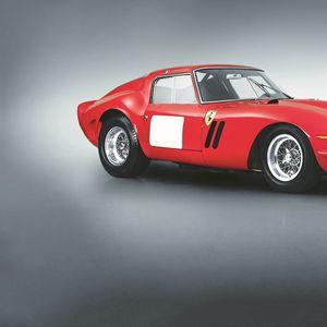 Ferrari го загуби заштитниот знак за легендарниот 250 GTO