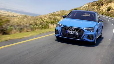 Audi A3 Sportback доби plug-in хибридна верзија