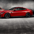 BMW и Kith ја покажаа првата ограничена M4 Competition едиција