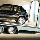 Aventure Peugeot со реставрација на 205 GTi
