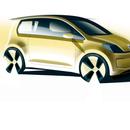 Електричниот градски автомобил на Volkswagen доаѓа до 2023