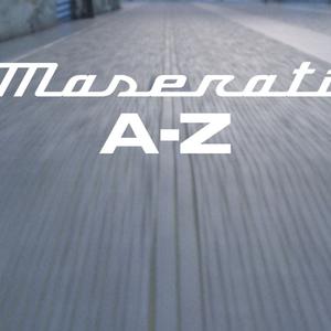 Maserati со осврт на минатото и поглед кон иднината