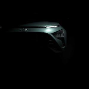 Hyundai покажа нови тизери за новиот Bayon