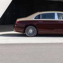 Mercedes-Maybach S Класа тивко ја доби својата V12 верзија