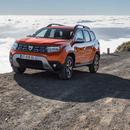 Dacia го претстави освежениот Duster