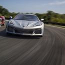 Chevrolet ја претстави целосно новата Corvette Z06