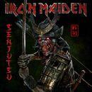 Osvoji novi Iron Maiden album na vinilu