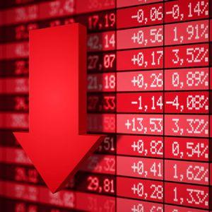 Пад на акциите на Македонска берза, еврото со вредност од 61.5000 денари