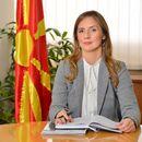 """Ангеловска-Бежоска на """"Еуромани"""": Економските фундаменти оставаат простор за понатамошно водење олабавена монетарна политика"""