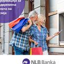 НЛБ Банка утре ќе ги исплати пензиите за мај